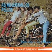 Así Me Gustan los Pollos by Pedro Laza Y Sus Pelayeros