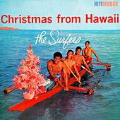 Christmas from Hawaii by The Surfers