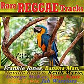 Rare Reggae Tracks by Various Artists