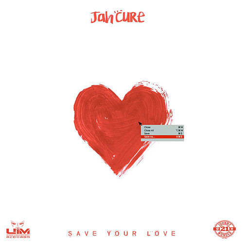 Save Your Love von Jah Cure