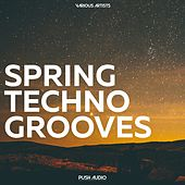 Play & Download Spring Techno Grooves by Various | Napster