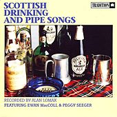Play & Download Scottish Drinking and Pipe Songs by Various Artists | Napster
