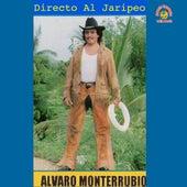Directo Al Jaripeo by Alvaro Monterrubio
