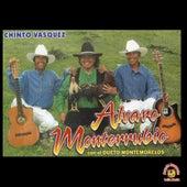 Chinto Vasquez by Alvaro Monterrubio