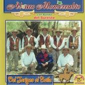 De Jaripeo al Baile by Alvaro Monterrubio