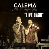 A Nossa Vez (Live Mix) de Calema