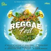 Reggae Fest Riddim by Various Artists