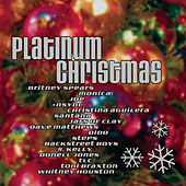 Play & Download Platinum Christmas by Various Artists | Napster