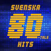 Svenska 80-tals Hits by Various Artists