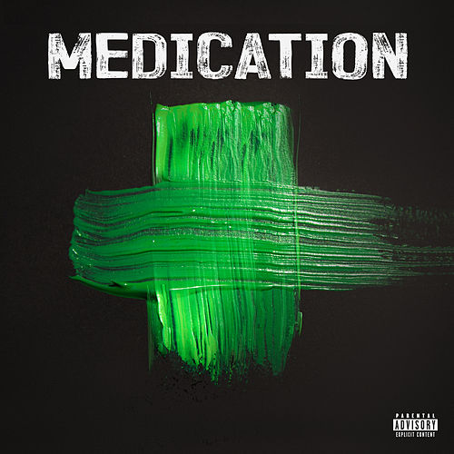 Medication von Damian Marley