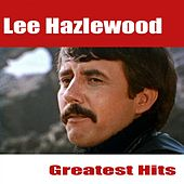Greatest Hits by Lee Hazlewood