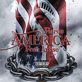 America (feat. Artise) by Fierce