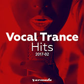 Vocal Trance Hits 2017-02 by Various Artists