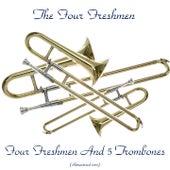 Four Freshmen and 5 Trombones (Remastered 2017) van Benny Goodman