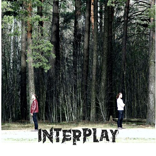 Interplay by Whirling Dragana
