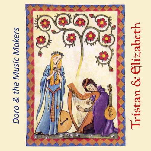 Tristan & Elizabeth von Doro