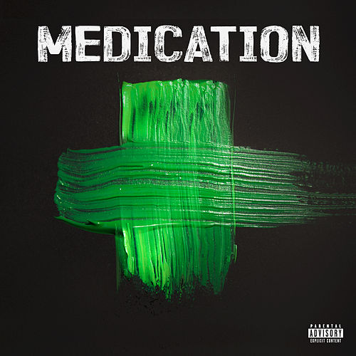 Play & Download Medication by Damian Marley | Napster
