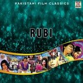 Rubi (Pakistani Film Soundtracks) by Various Artists