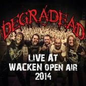 Live at Wacken Open Air 2014 by Degradead