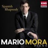 Spanish Rhapsody by Mario Mora