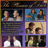 The Pleasure of Duets von Various Artists