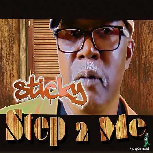 Step 2 Me by Sticky