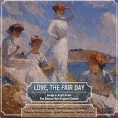 Love, The Fair Day by Louise Thomas