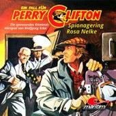 Folge 2: Spionagering Rosa Nelke von Perry Clifton