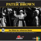 Folge 52: Das Rätsel der schwarzen Nonne von Pater Brown