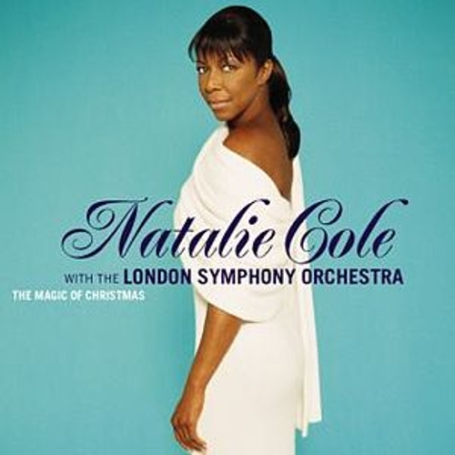 The Magic Of Christmas by Natalie Cole