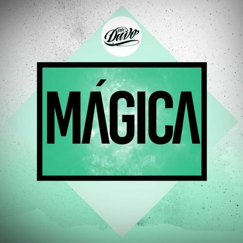 Mágica de Mcdavo