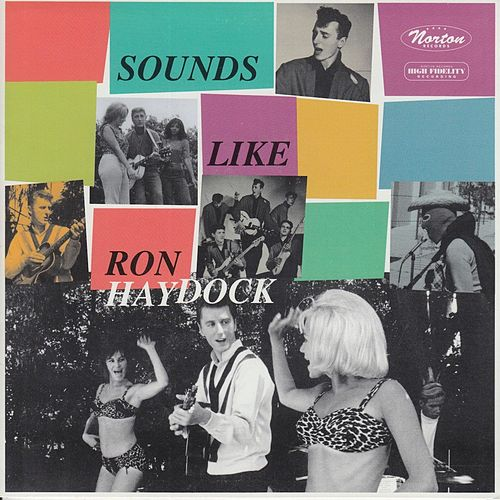 Play & Download Sounds Like by Ron Haydock & the Boppers | Napster