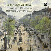In the Age of Ravel by François Dumont