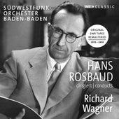 Wagner: Overtures & Preludes by SWF-Sinfonieorchester Baden-Baden