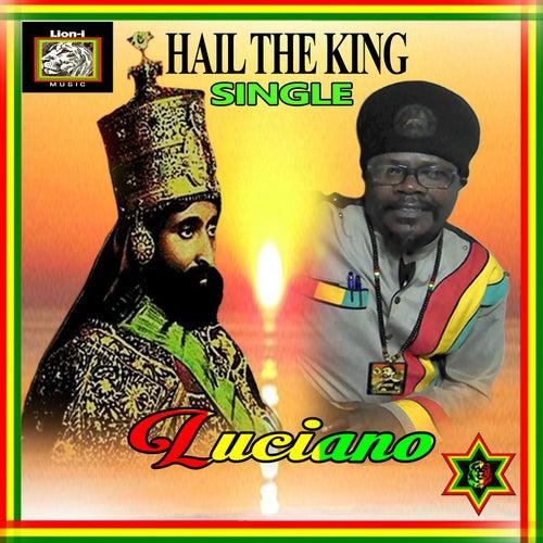 Hail the King de Luciano
