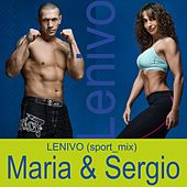 Lenivo (sport_mix) by Maria