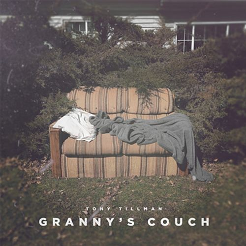 Granny's Couch by Tony Tillman