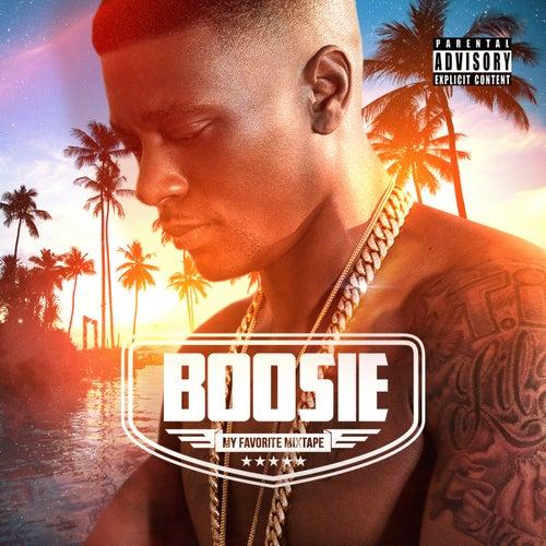 My Favorite Mixtape by Boosie Badazz