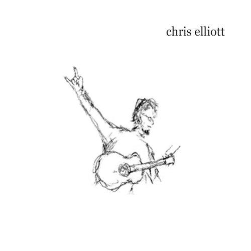 Chris Elliott by Chris Elliott