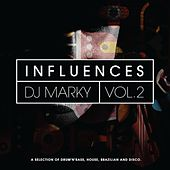 DJ Marky: Influences Vol. 2 von Various Artists