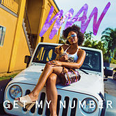 Get My Number by Iman