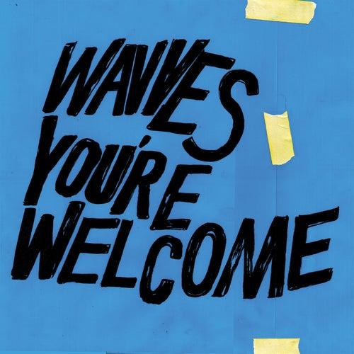You're Welcome de Wavves