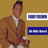 At His Best by Bobby Freeman
