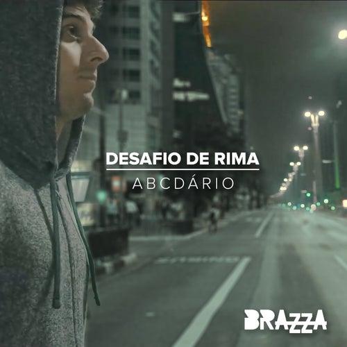 Desafio De Rima (ABCDÁRIO) de Fabio Brazza