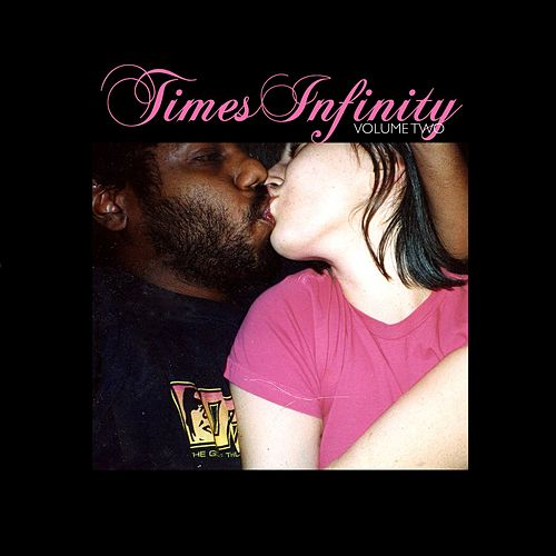 Times Infinity Volume Two von The Dears