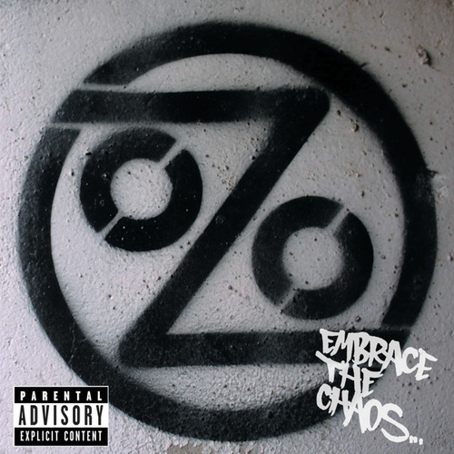 Play & Download Embrace The Chaos by Ozomatli | Napster