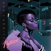 Mysterious by Bad Rabbits