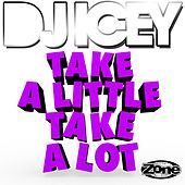 Take a Little Take a Lot by DJ Icey