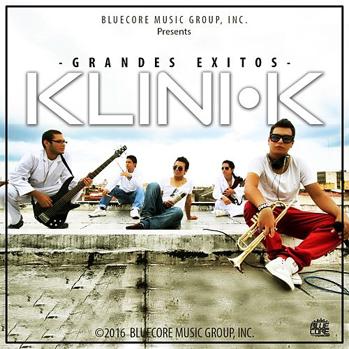 Grandes Éxitos by The Klinik