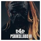 Psaikollabo 3 (D&D aka G-Ko & MaXXi.P) by D&D